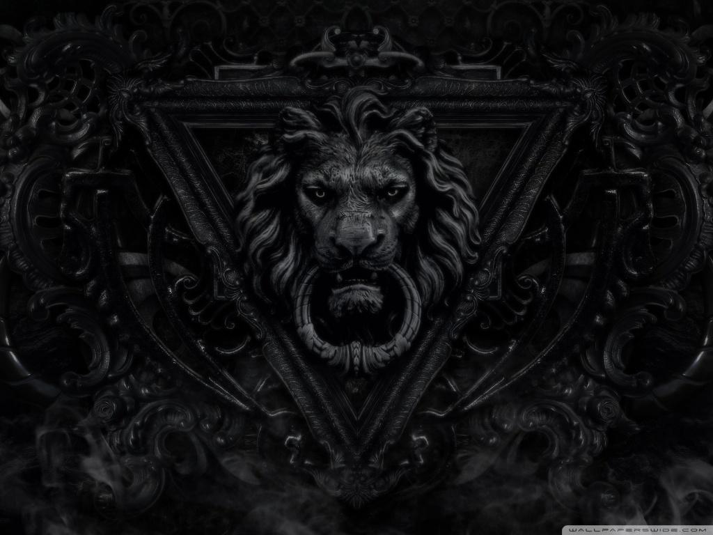 Lion Wallpaper 4