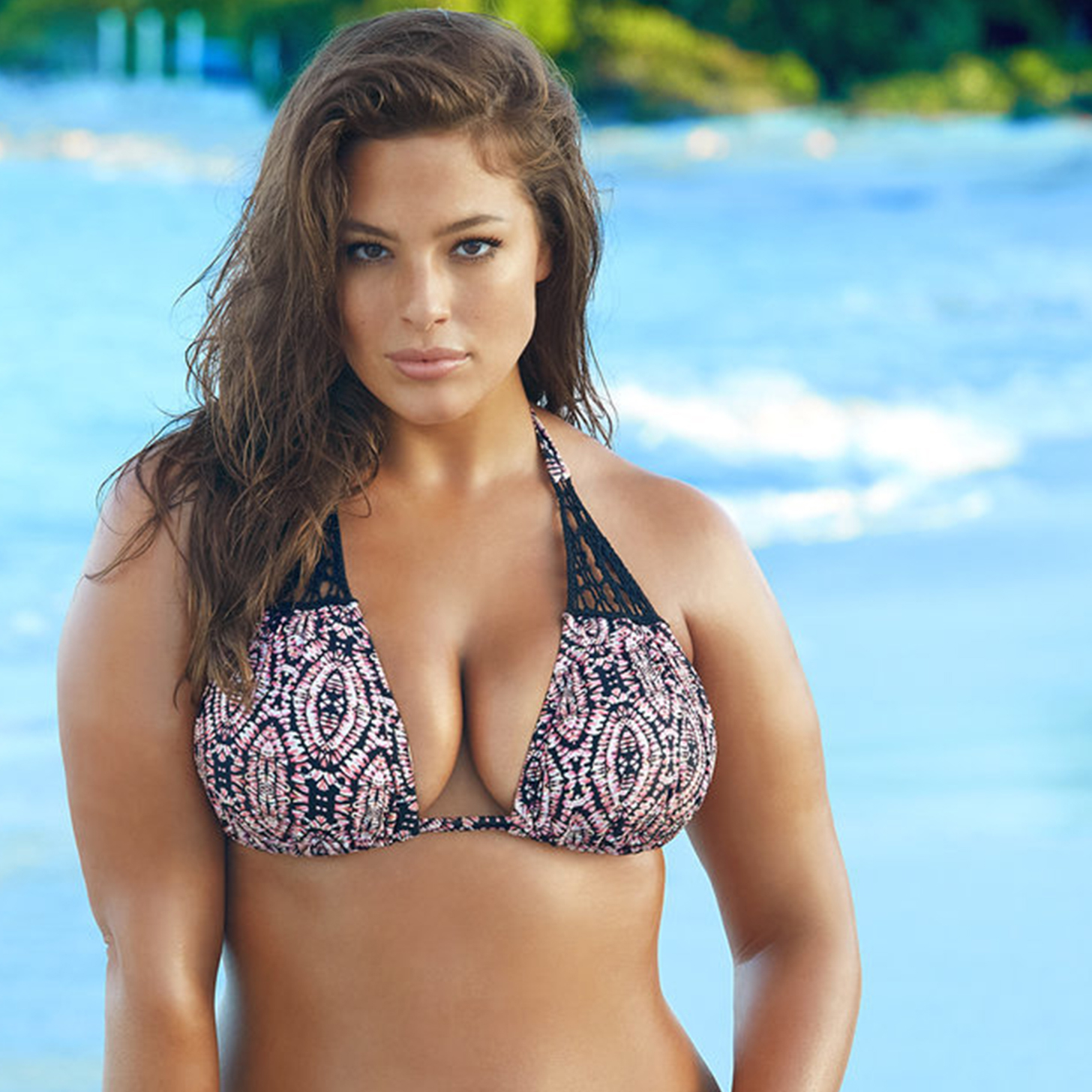 Ashley Graham 6