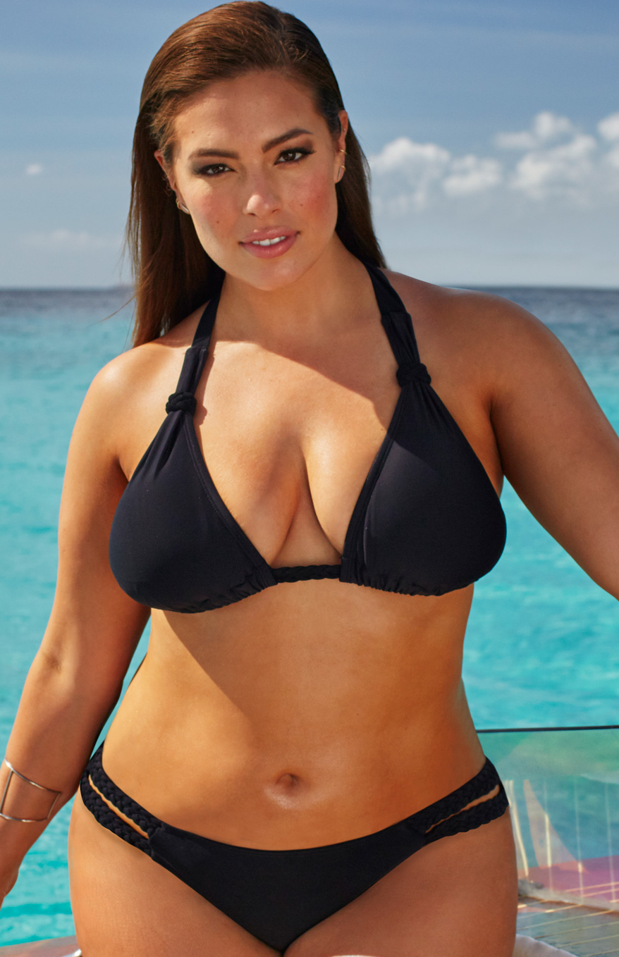 Ashley Graham 7