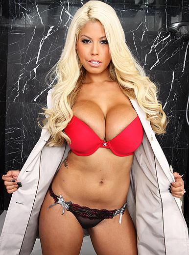 Bridgette B Nude