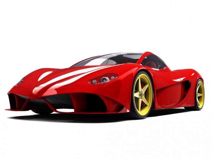 Ferrari Aurea 1