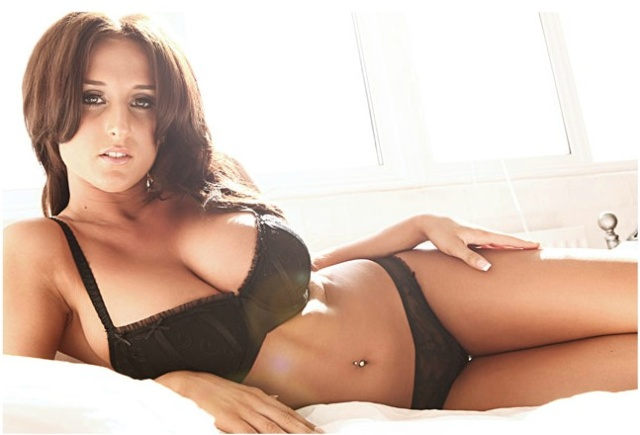 Stacey Poole 1