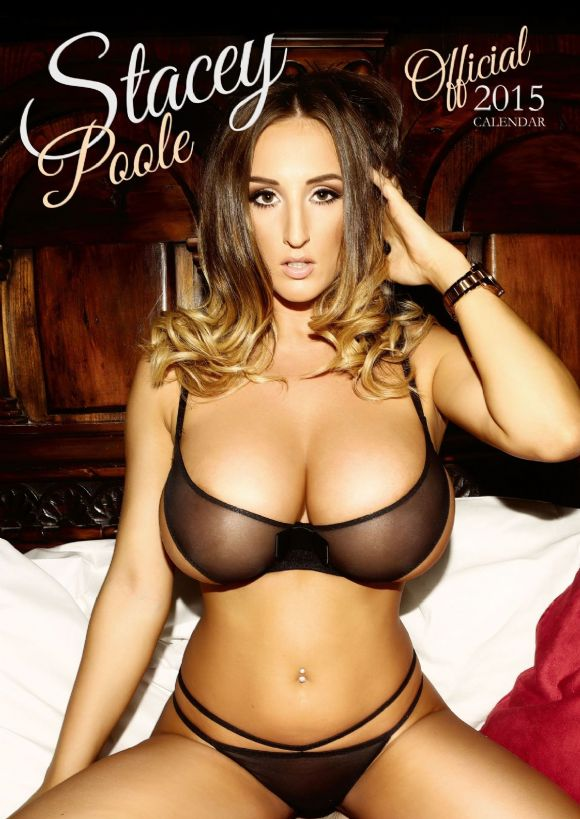Stacey Poole 2015