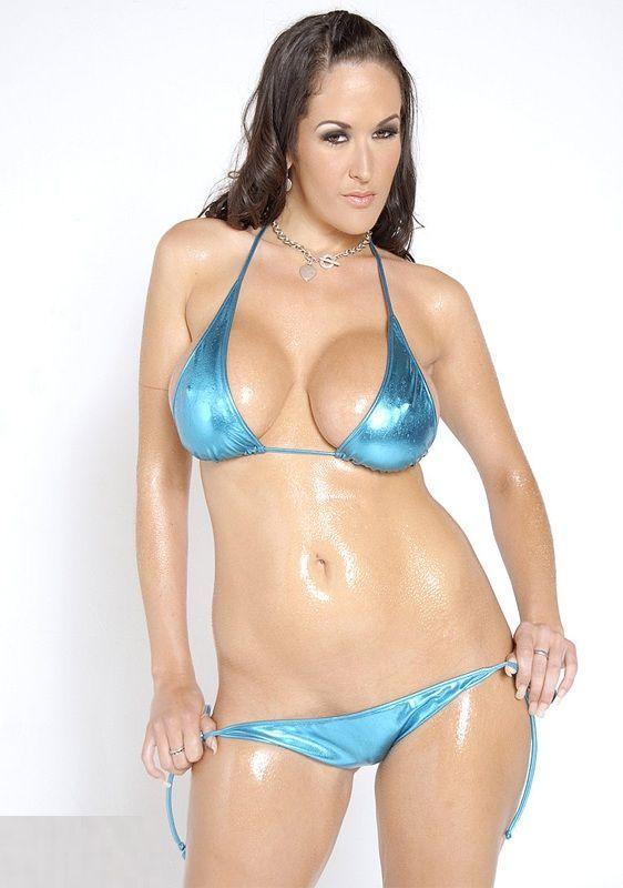 Https Www Bing Com Templates: Carmella Bing Blue Bikini 4