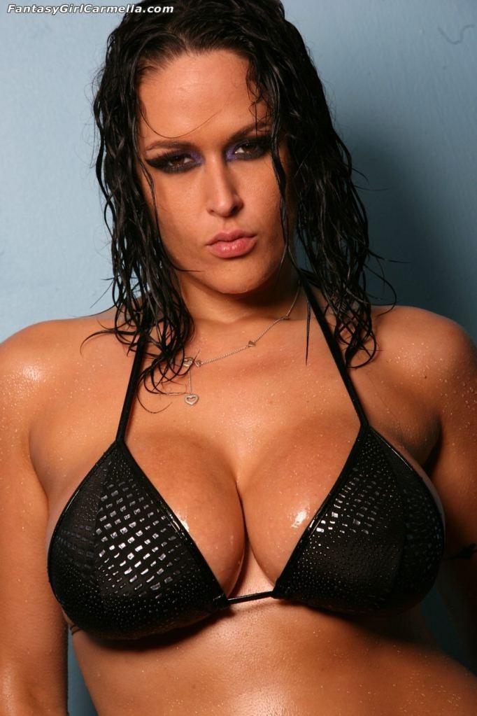Https Www Bing Com Templates: Carmella Bing Hot Bikini 2