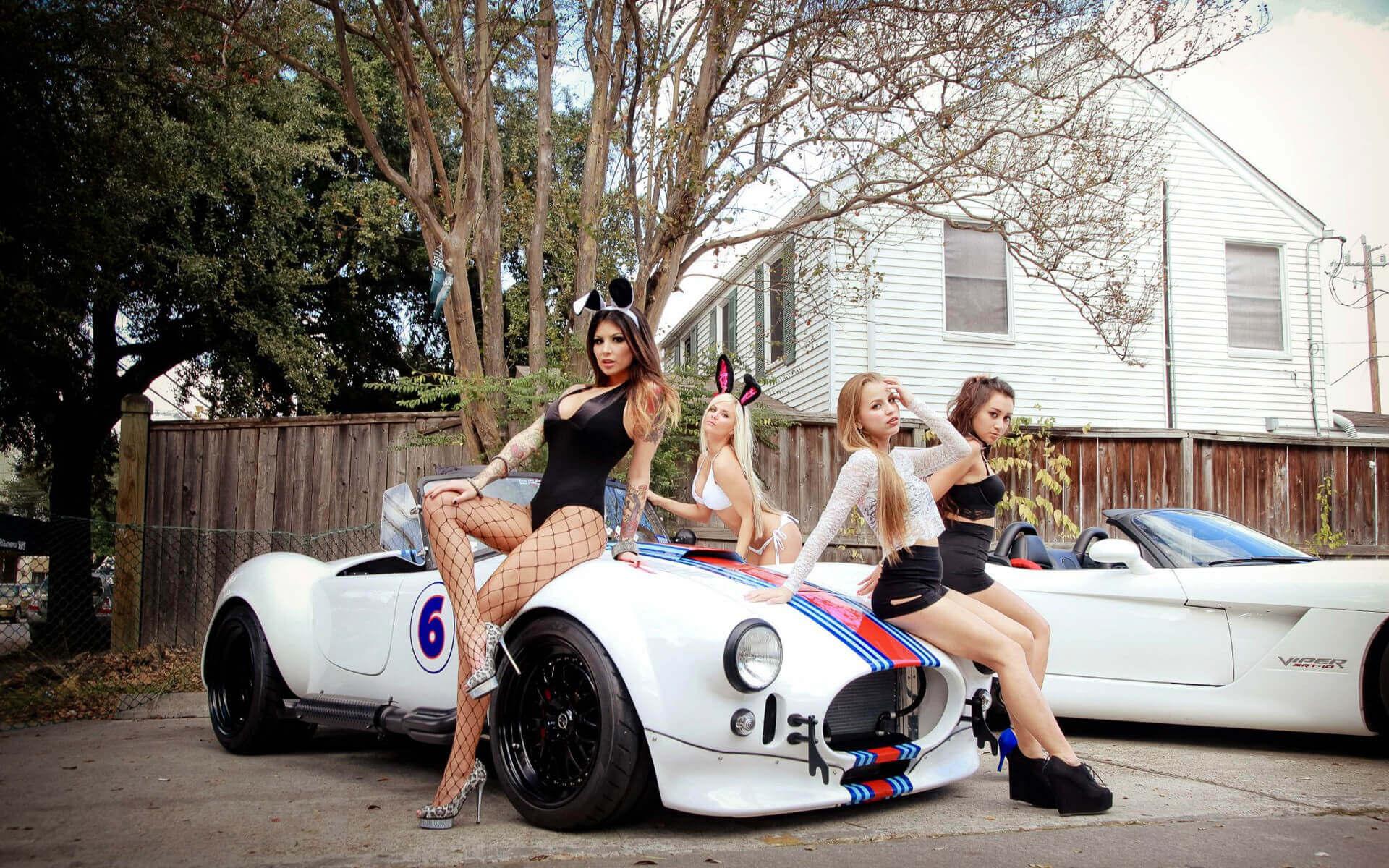 hot driver models