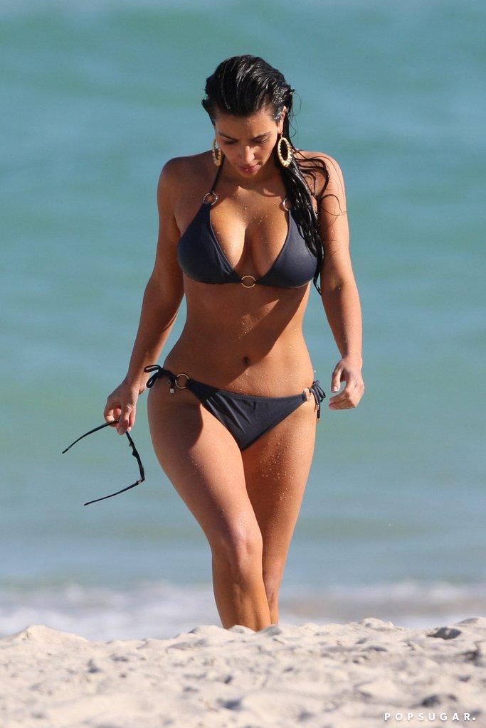 kim kardashian bikini 4