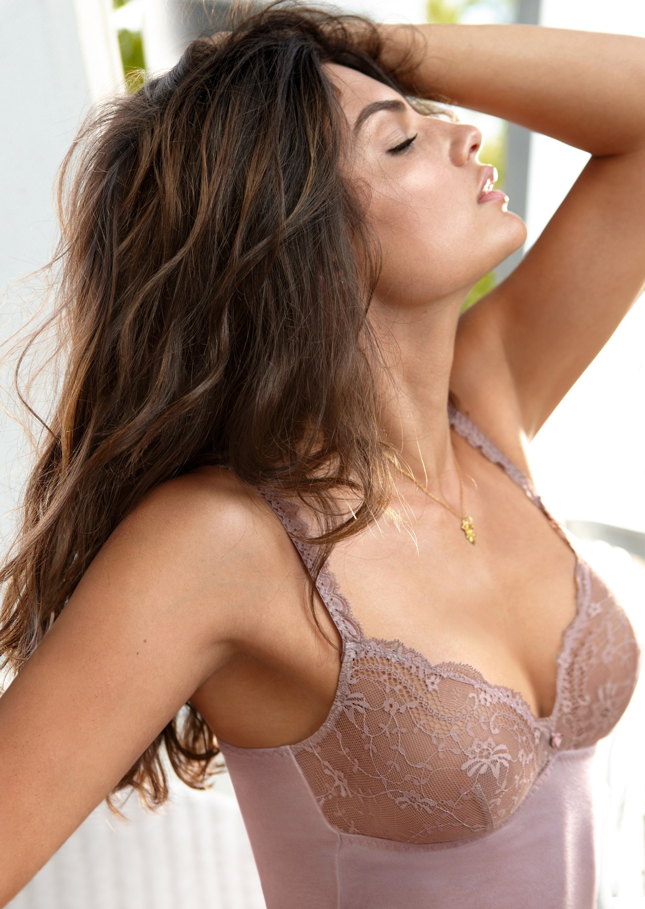 Alyssa Miller 7