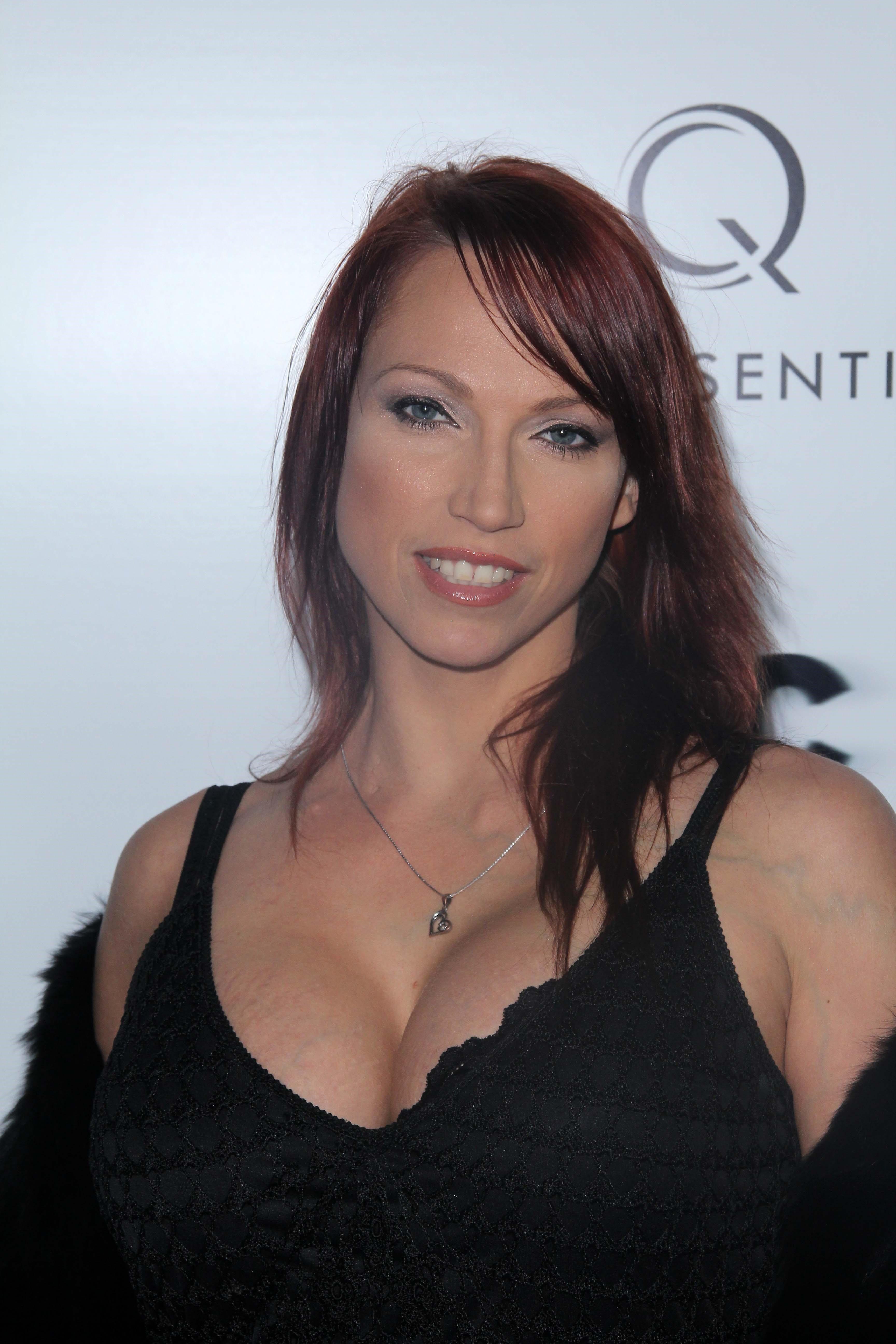Nicki Hunter 11