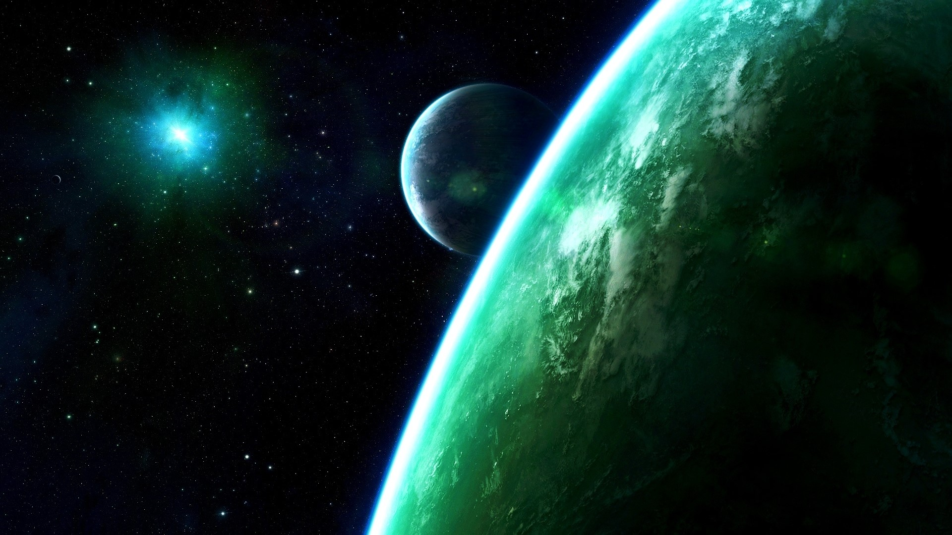 Space Wallpapers 24