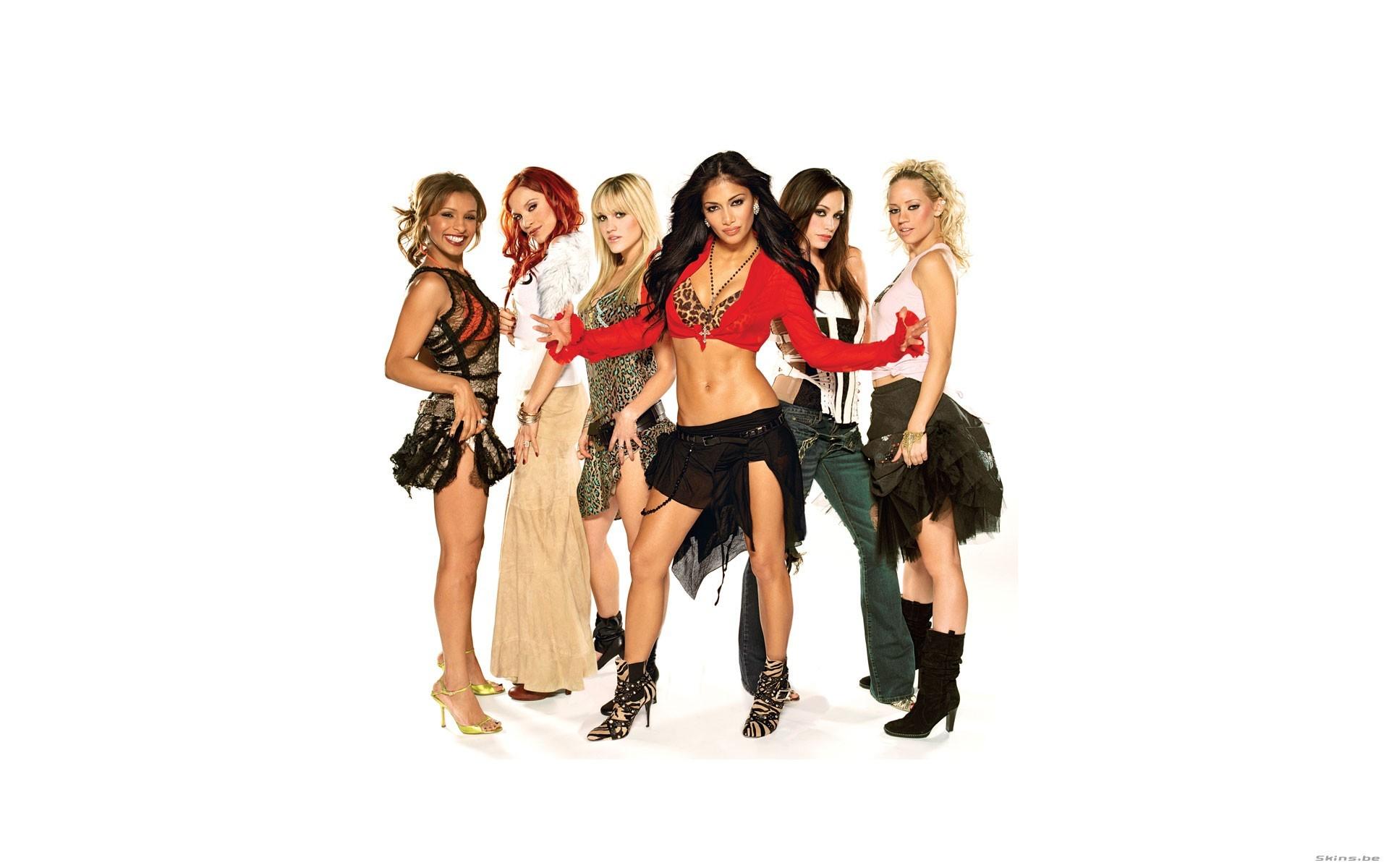 The Pussycat Dolls 2