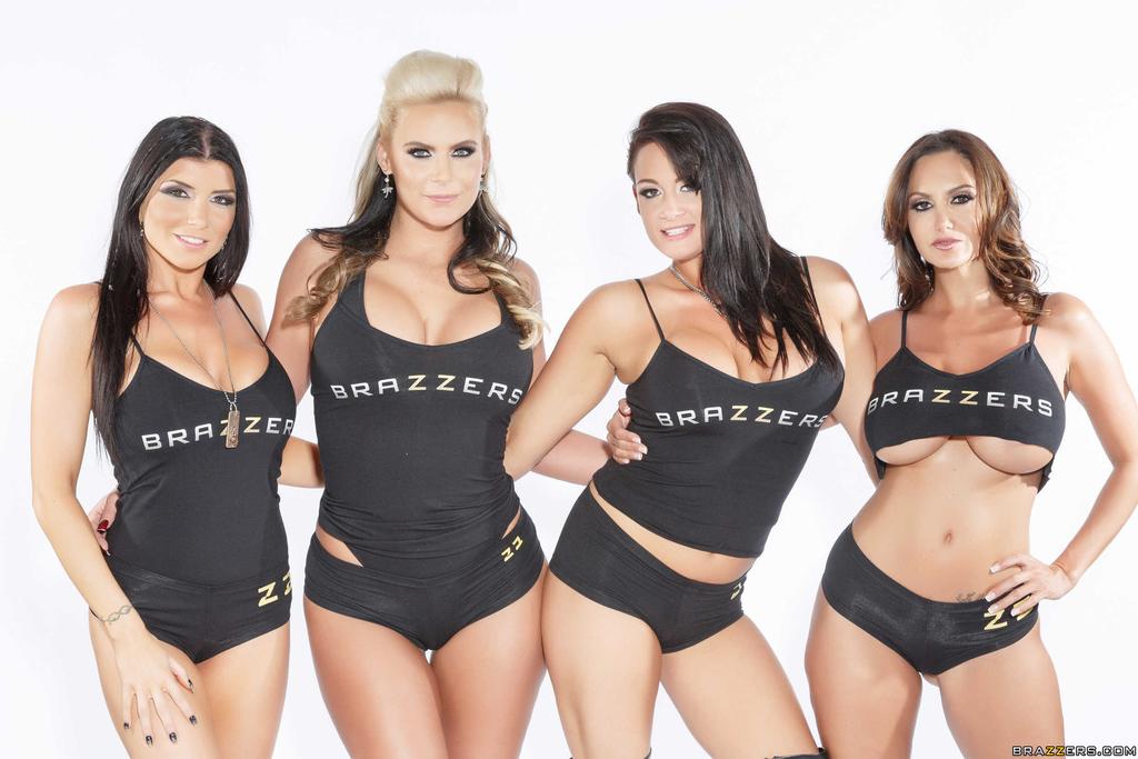 brazzers girls