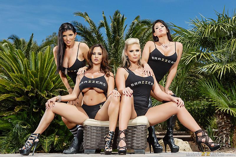 brazzers girls 4