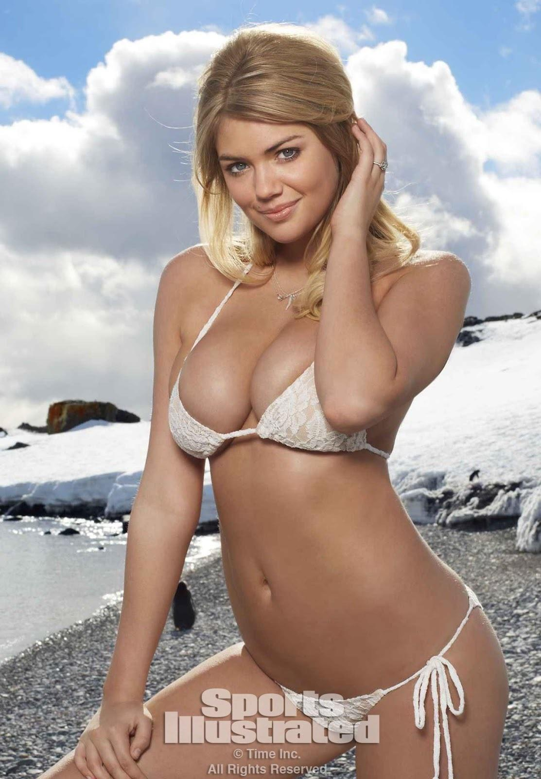 kate upton for sports illustrated