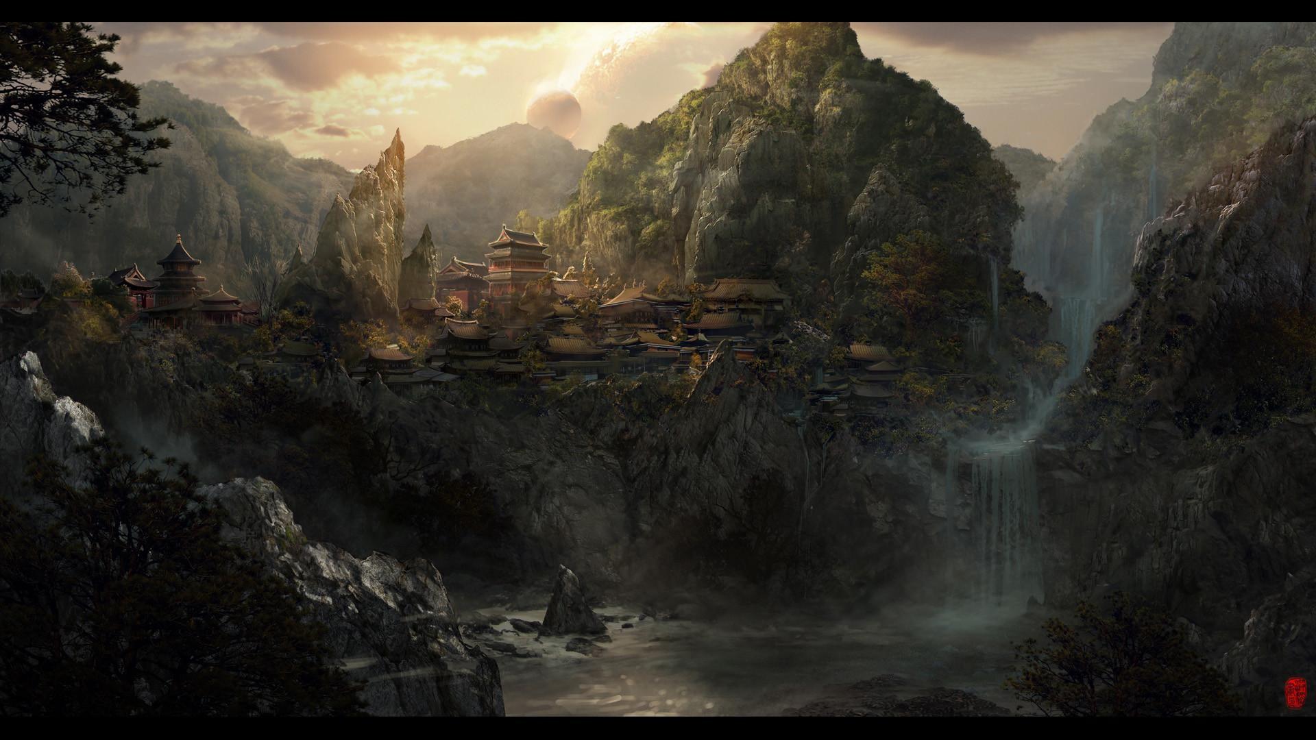 Fantasy Wallpaper 05