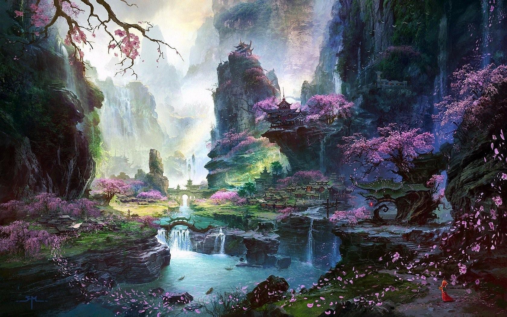 Fantasy Wallpaper 28