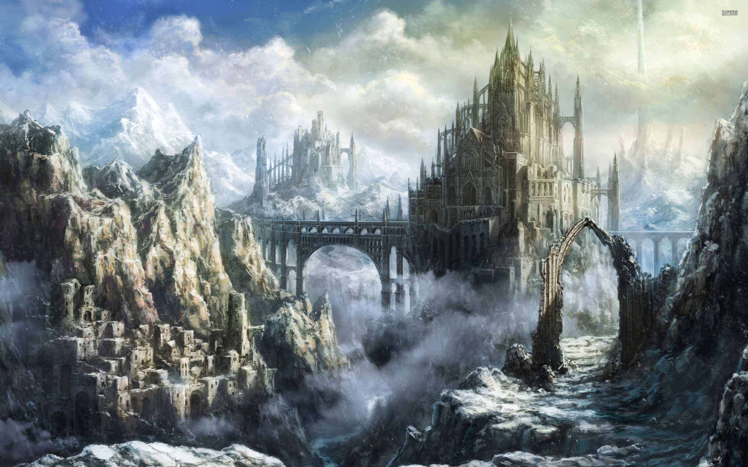 Fantasy Wallpaper 31