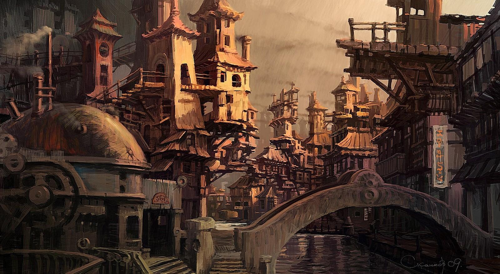 Fantasy Wallpaper 39