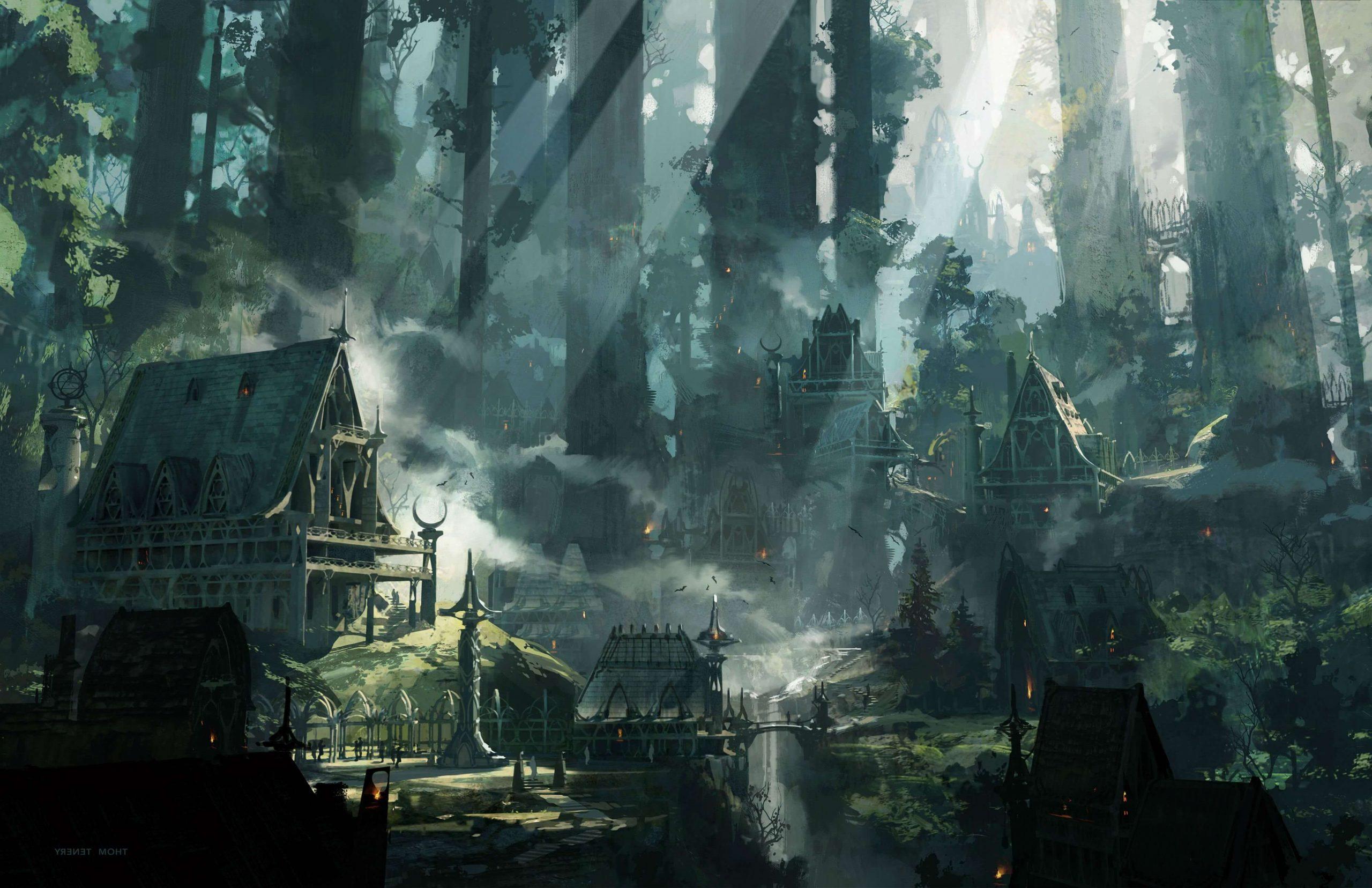 Fantasy Wallpaper 40