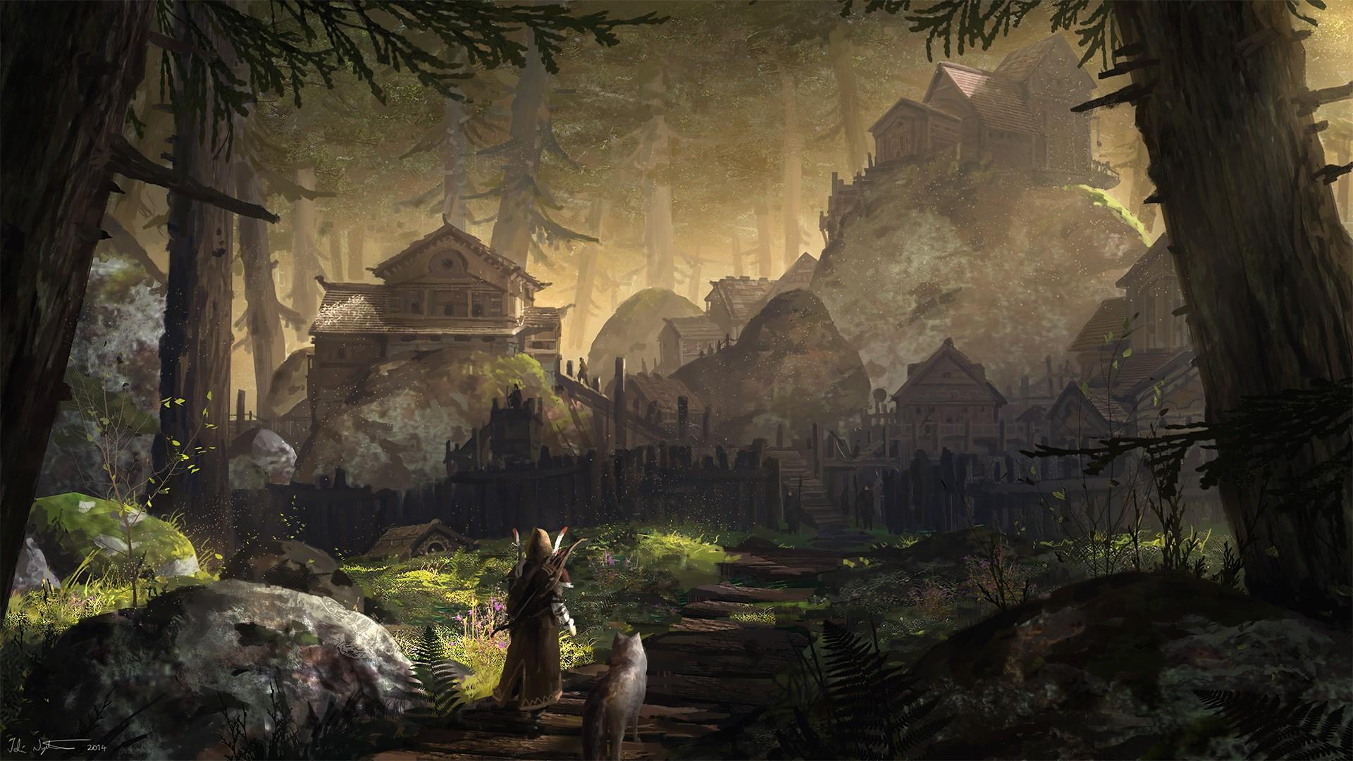 Fantasy Wallpaper 46
