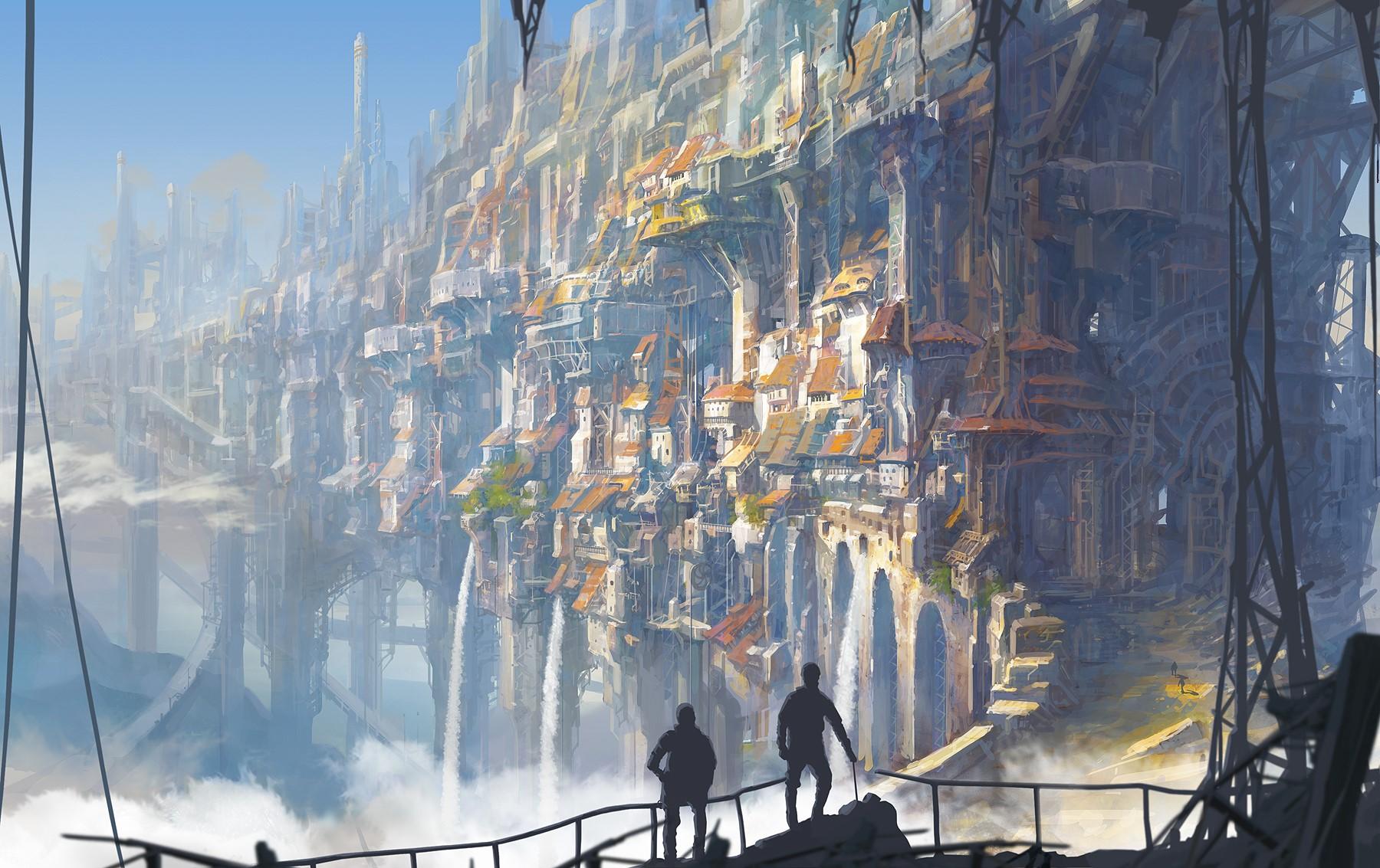 Fantasy Wallpaper 50