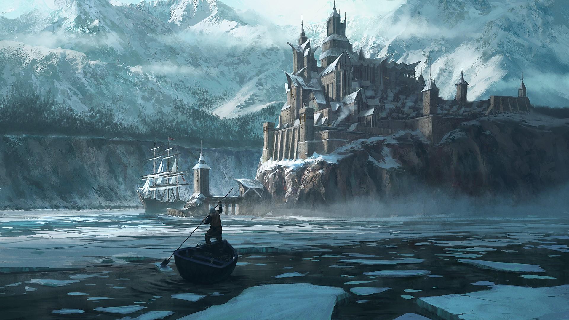 Fantasy Wallpaper 51
