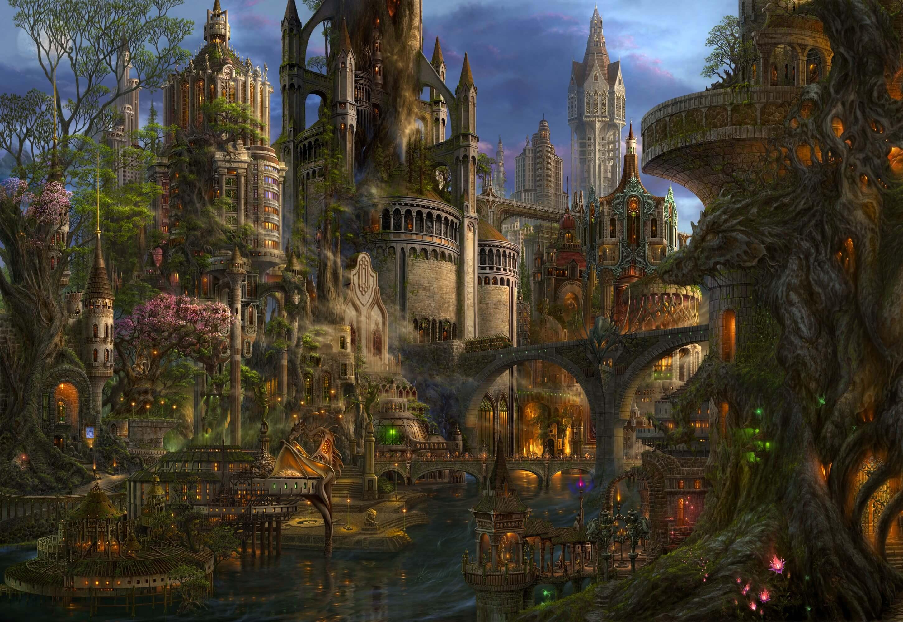 Fantasy Wallpaper 52