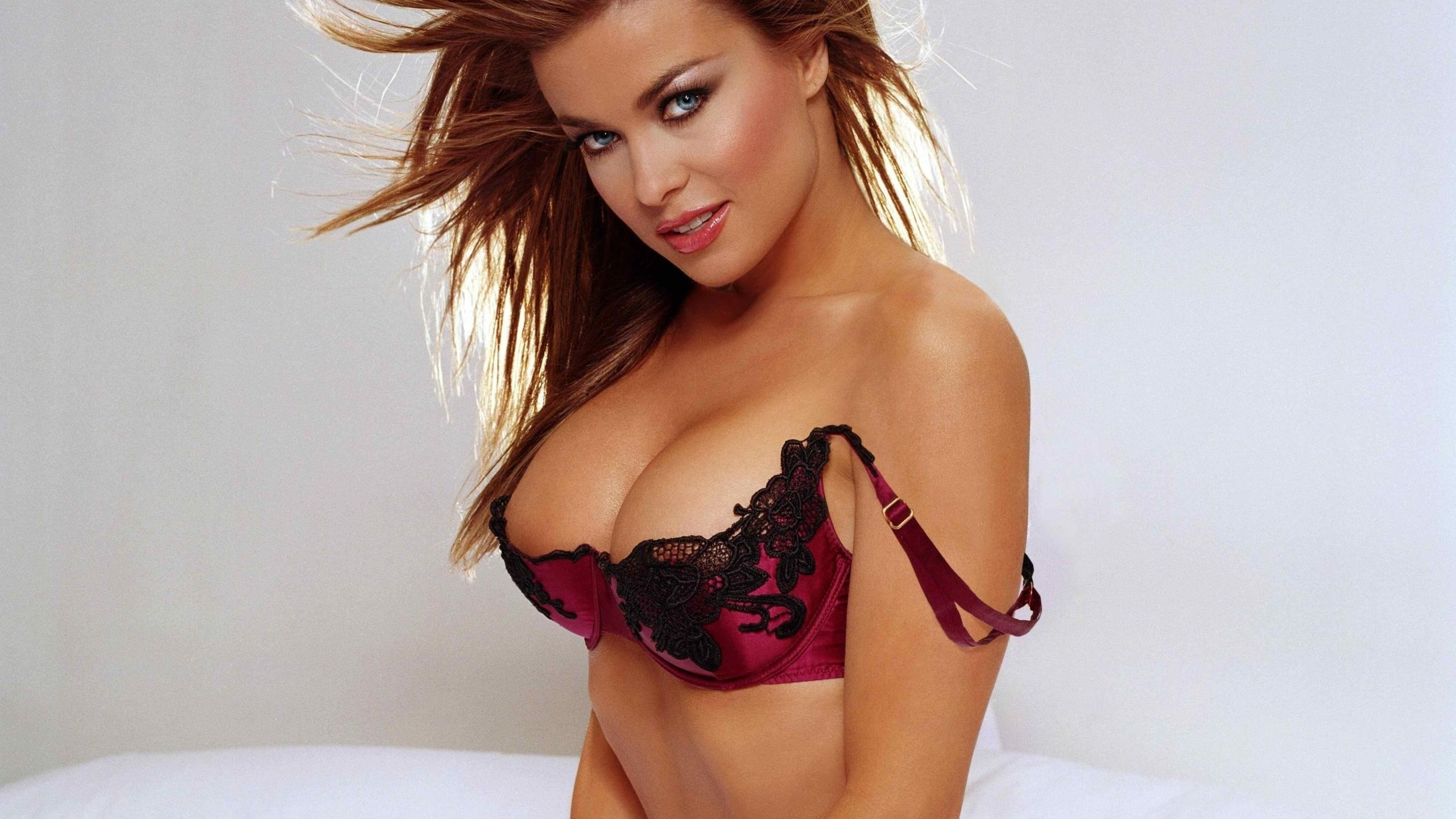 Carmen Electra Hot Wallpapers