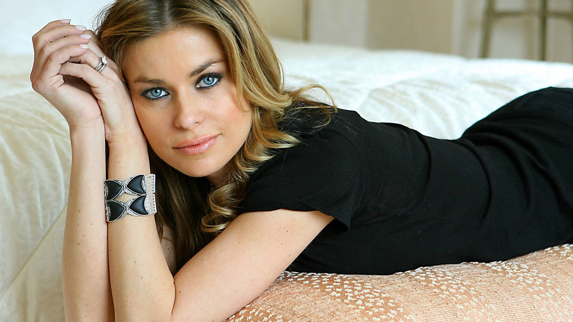 Carmen Electra Wallpaper 2