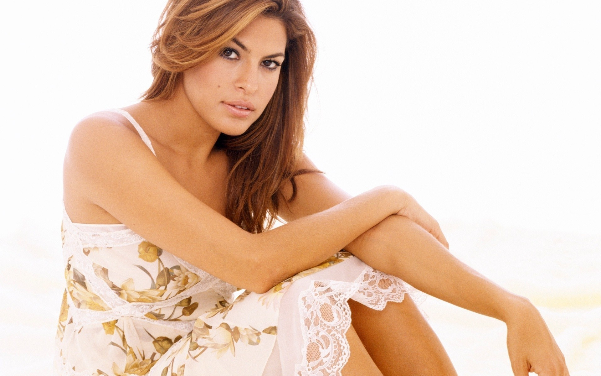 Eva Mendes Wallpapers 2