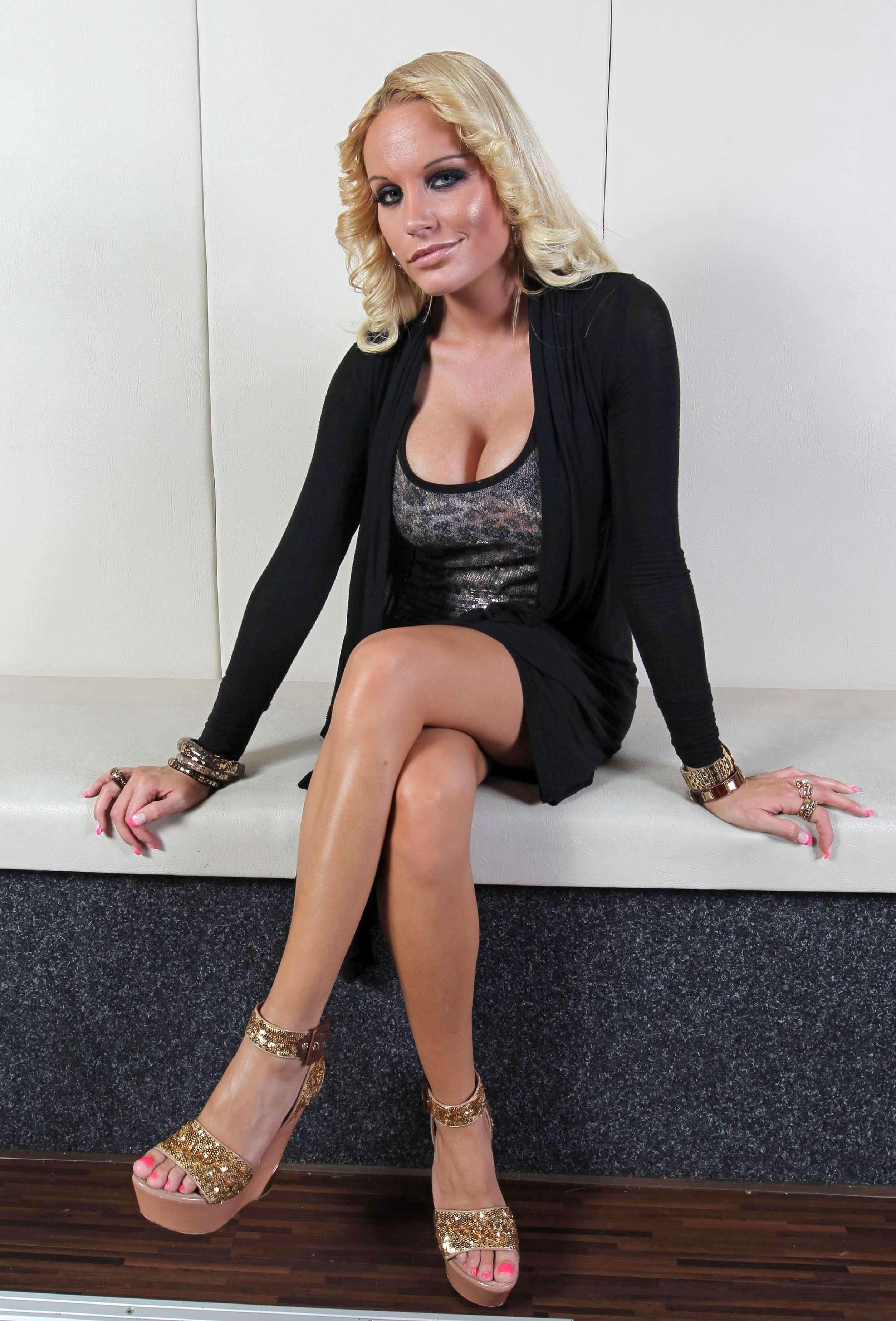 Gina Lisa Lohfink 13