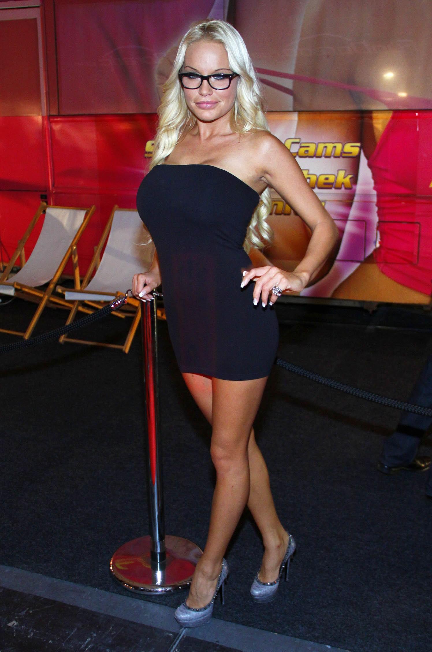 Gina Lisa Lohfink 5