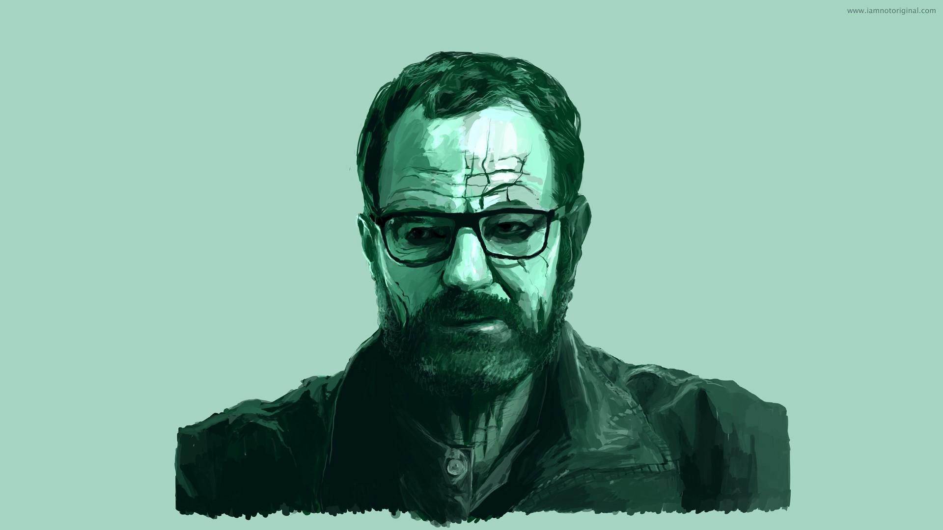 Heisenberg - Walter White