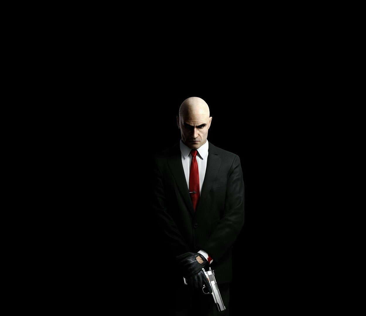 Hitman Wallpaper  Hitman Wallpaper