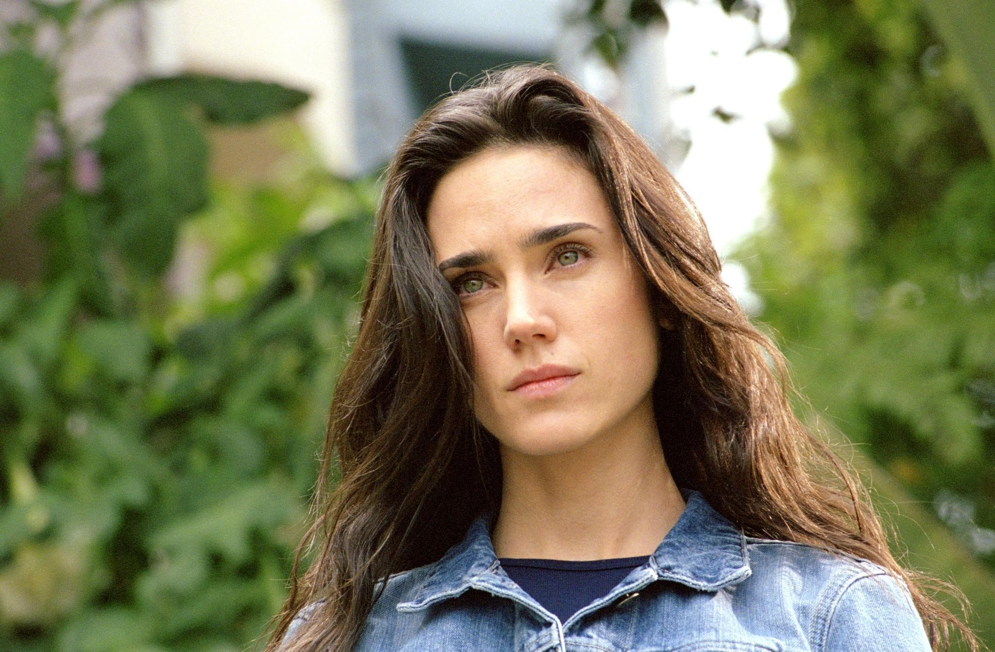 Jennifer Connelly High Definition  Jennifer Connelly High Definition