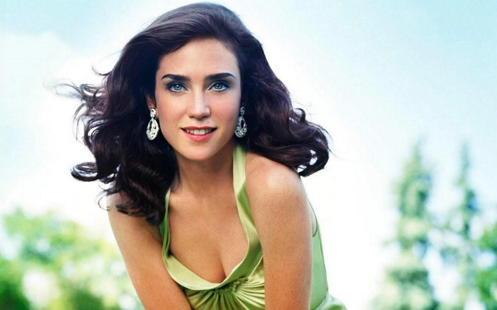 Jennifer Connelly Wallpapers  Jennifer Connelly Wallpapers