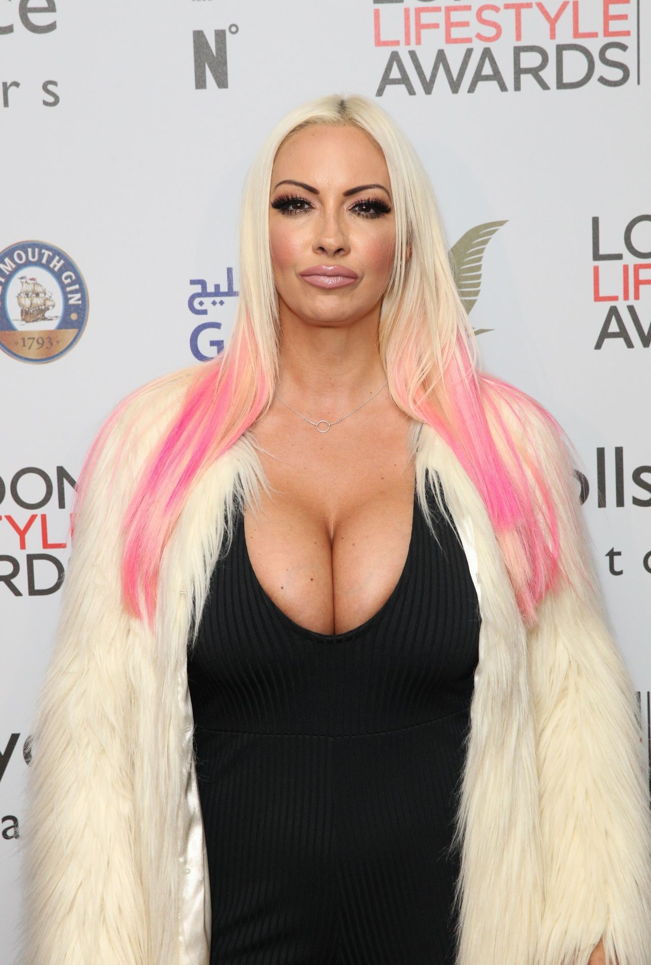 Jodie Marsh Pictures