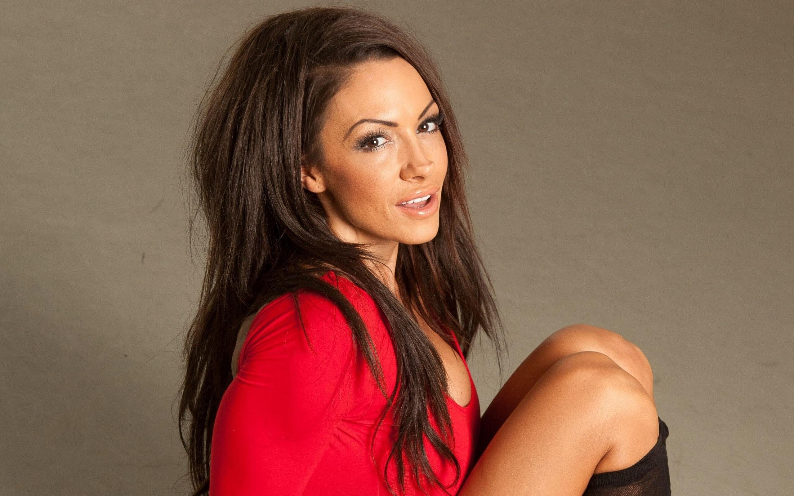 Jodie Marsh Wallpapers