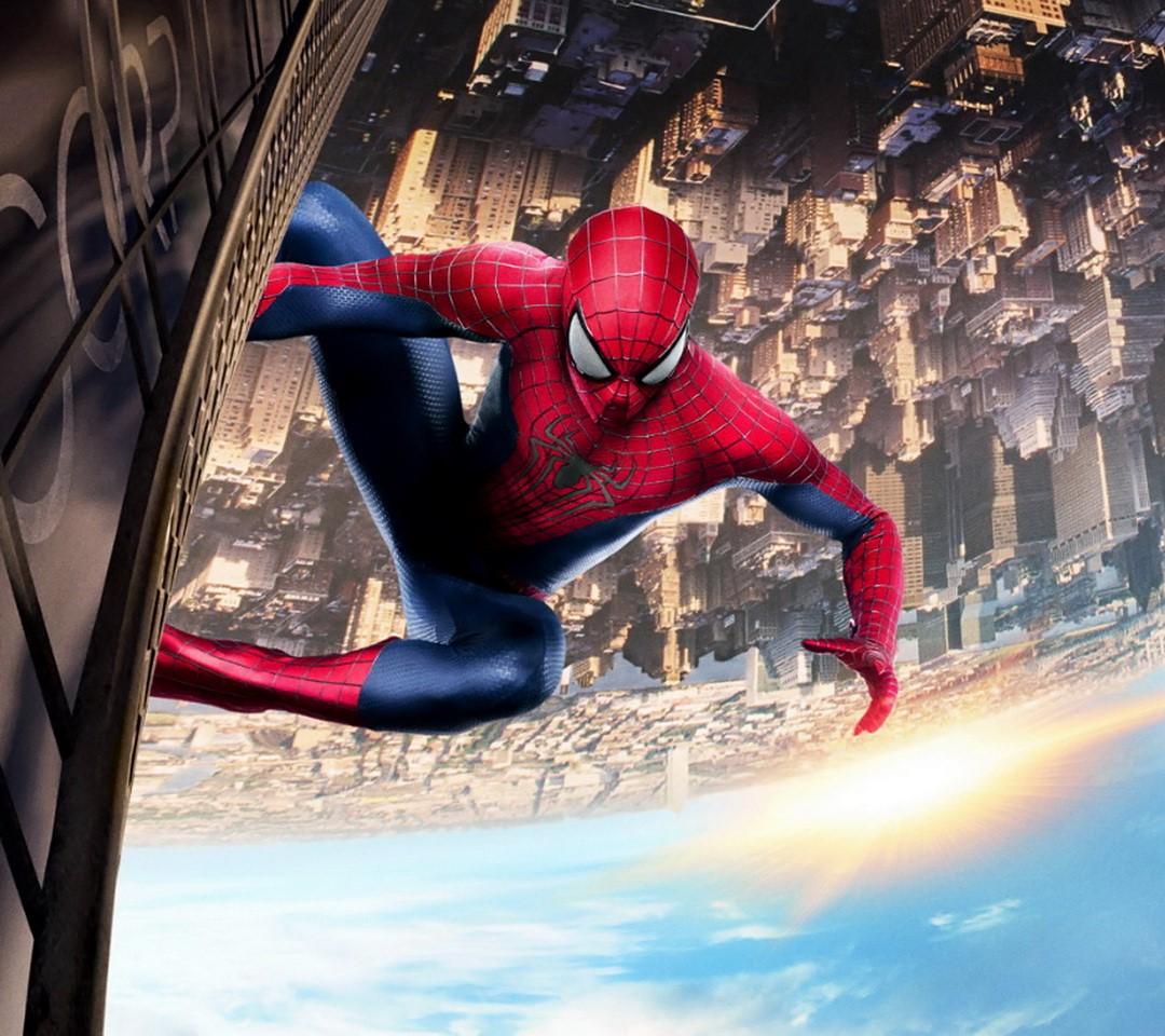 Amazing Spider Man wallpaper 10281037
