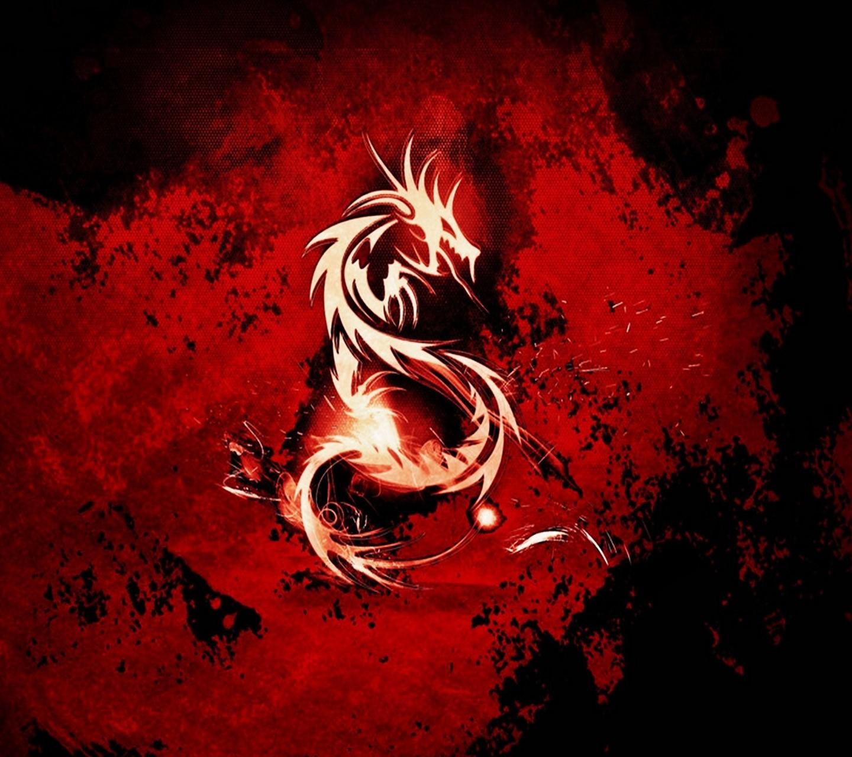 Asia Dragon wallpaper 10154380