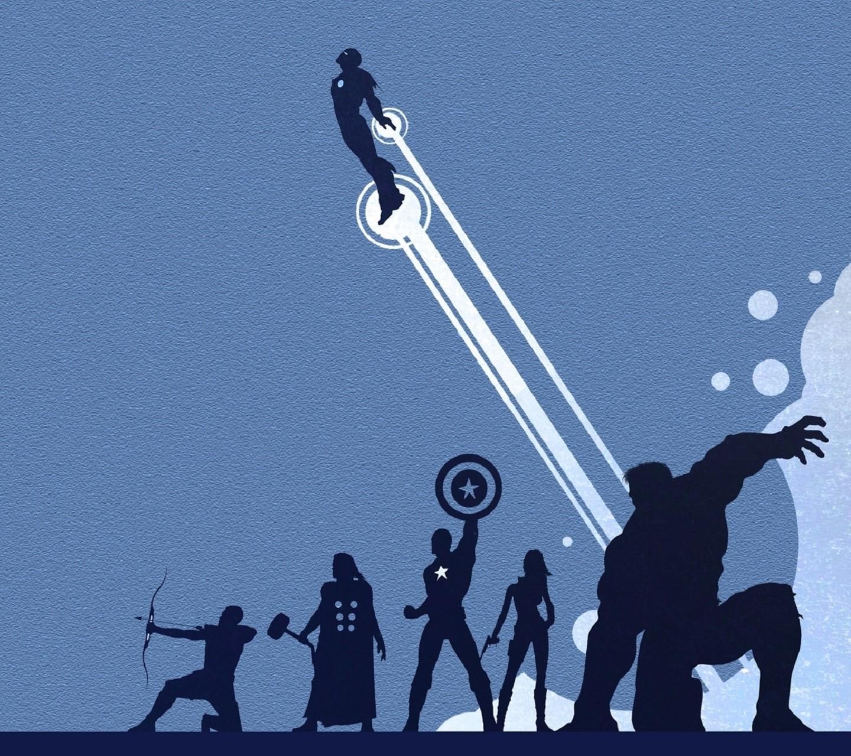 Avengers wallpaper 10195520
