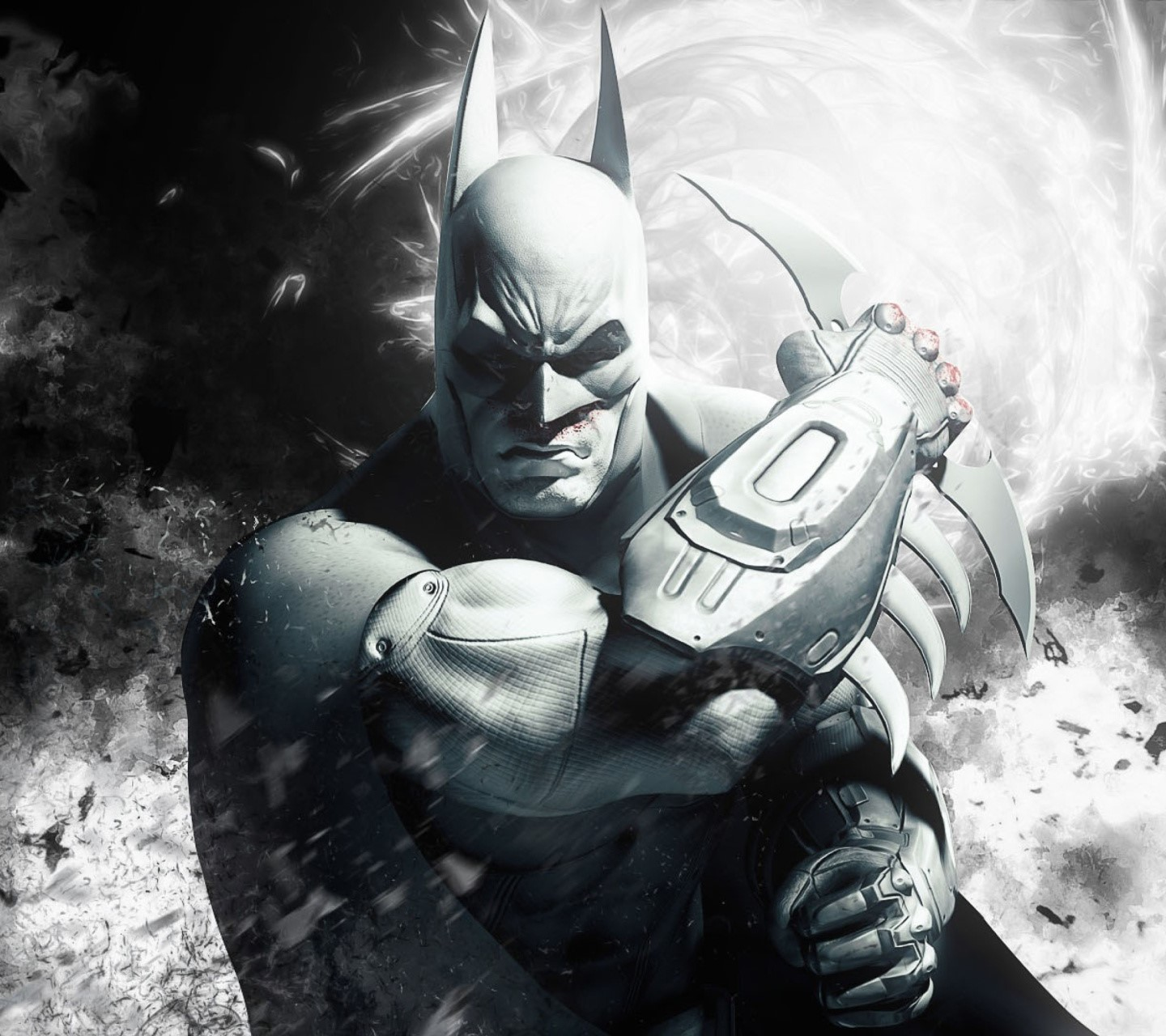 Batman Anime wallpaper 9743379