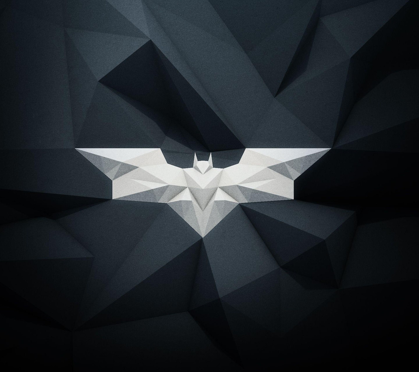 Batman logo wallpaper 10308727