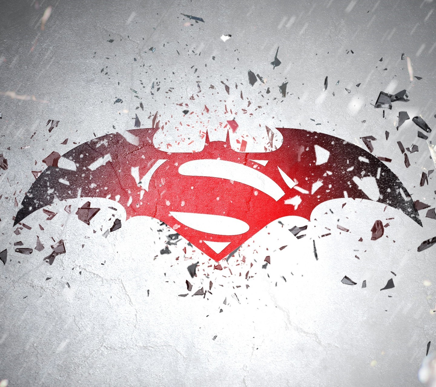 Batman vs Superman wallpaper 10323057