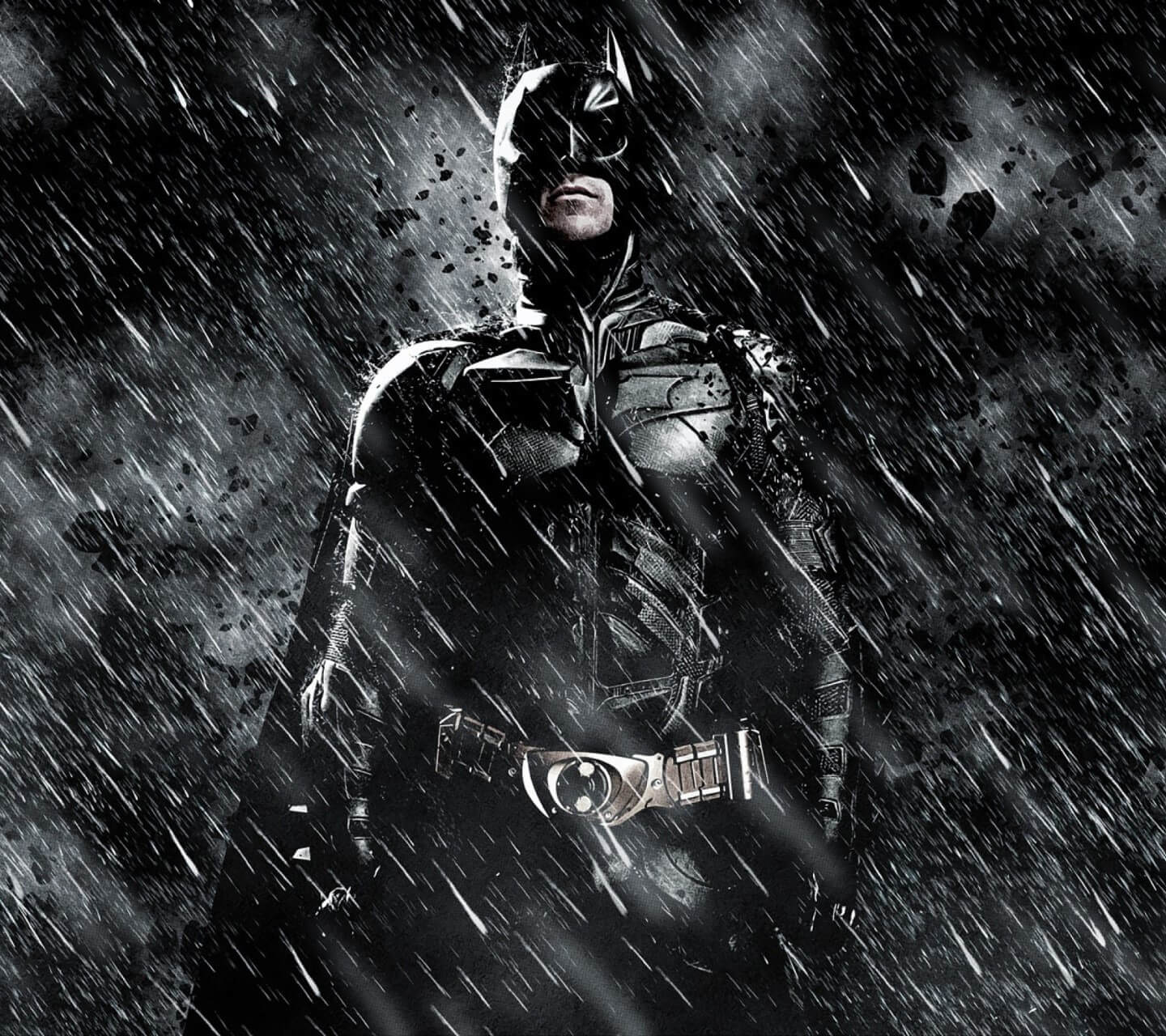 Batman Wallpaper 10047521