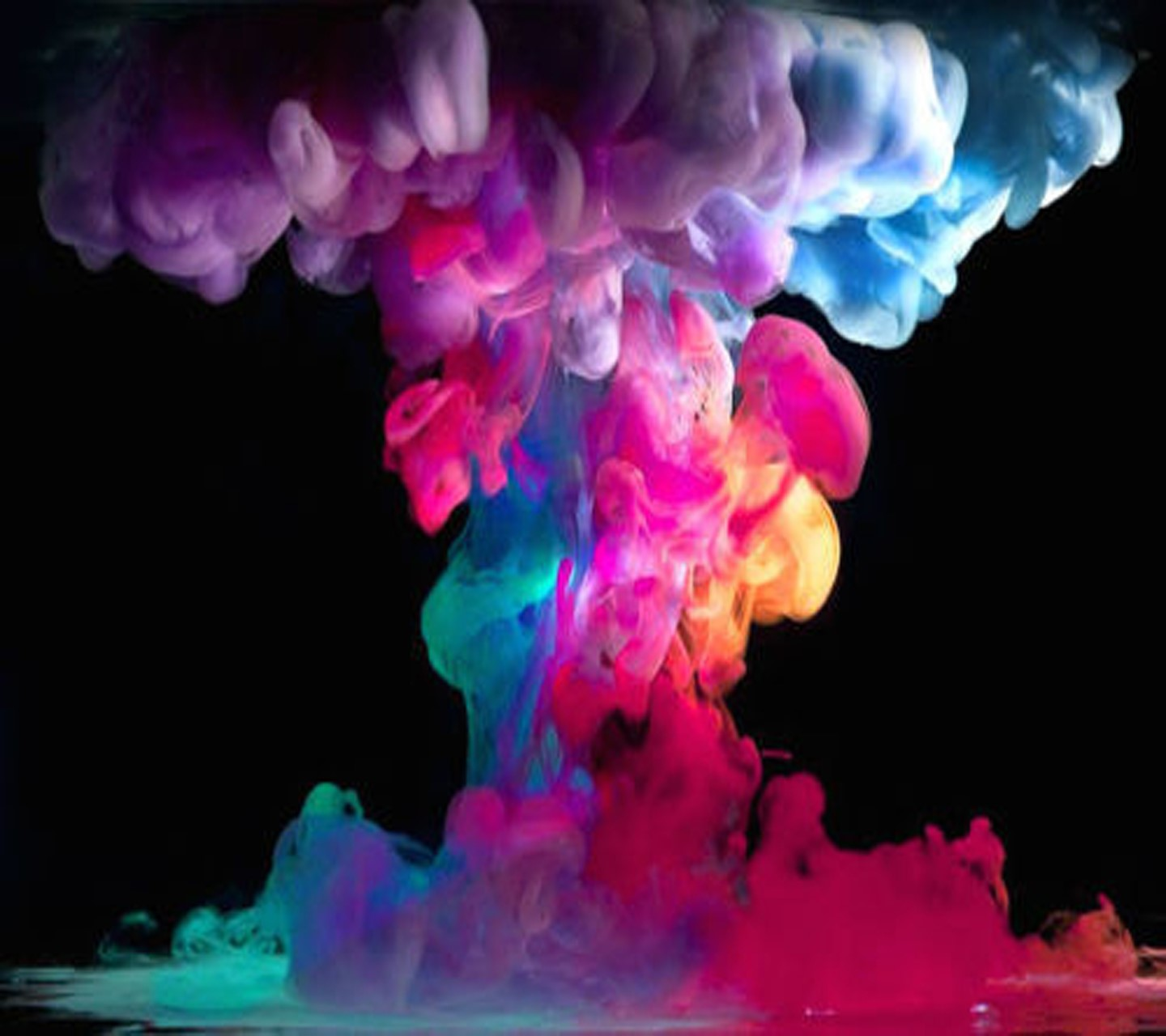 ColorSmoke wallpaper 10050291