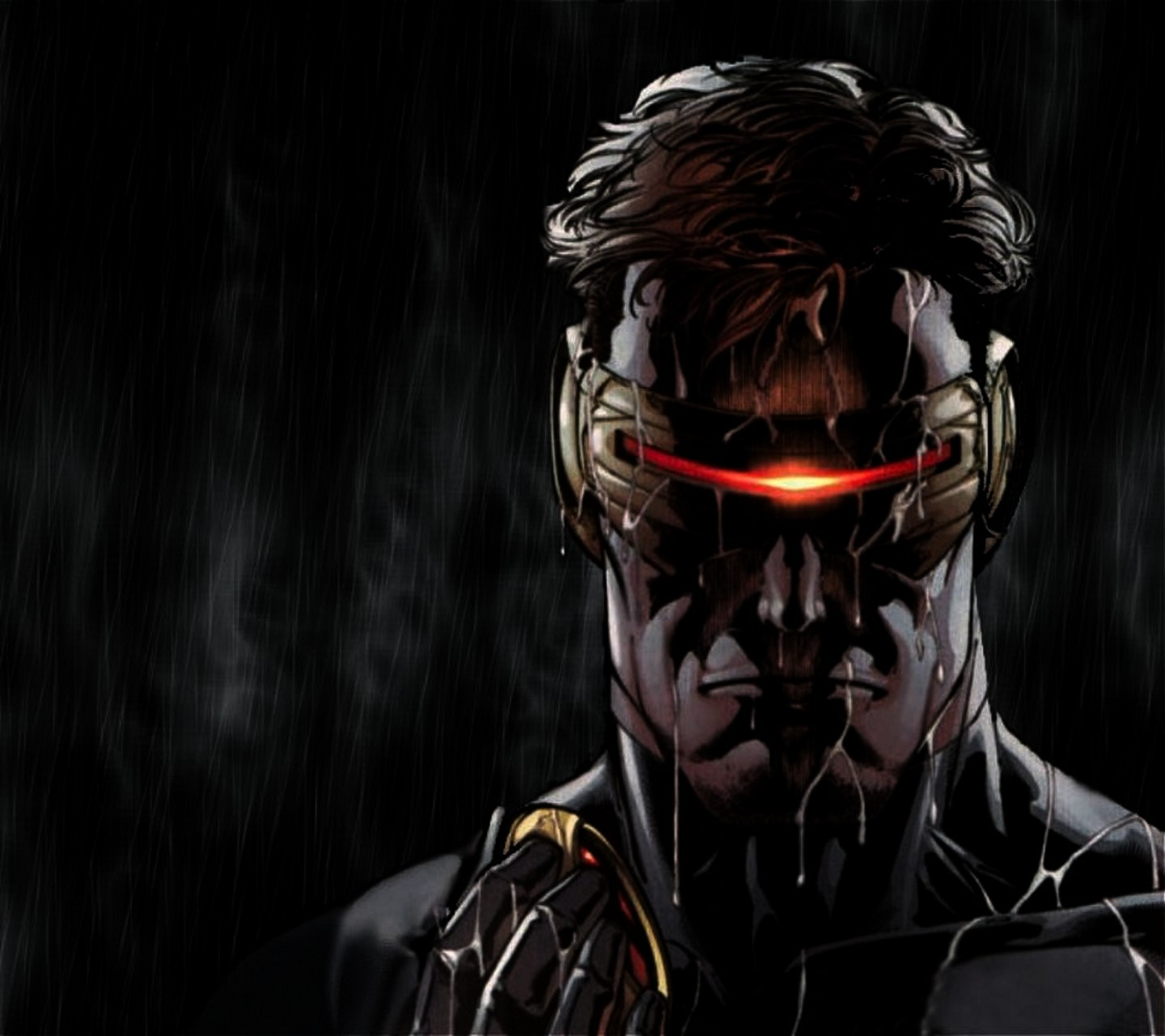 Cyclops wallpaper 9510646