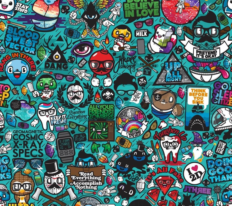 Drawings wallpaper 10155964