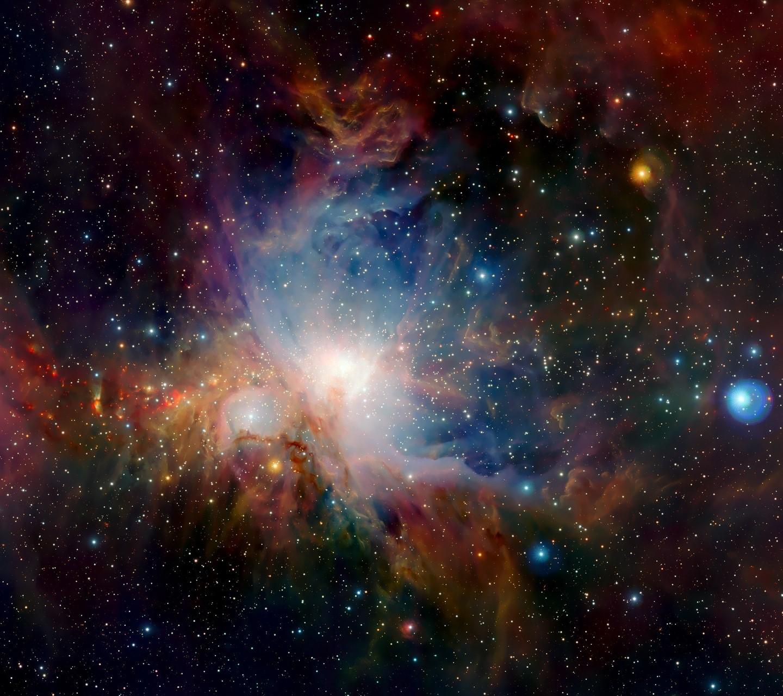 Galaxy wallpaper 9524140