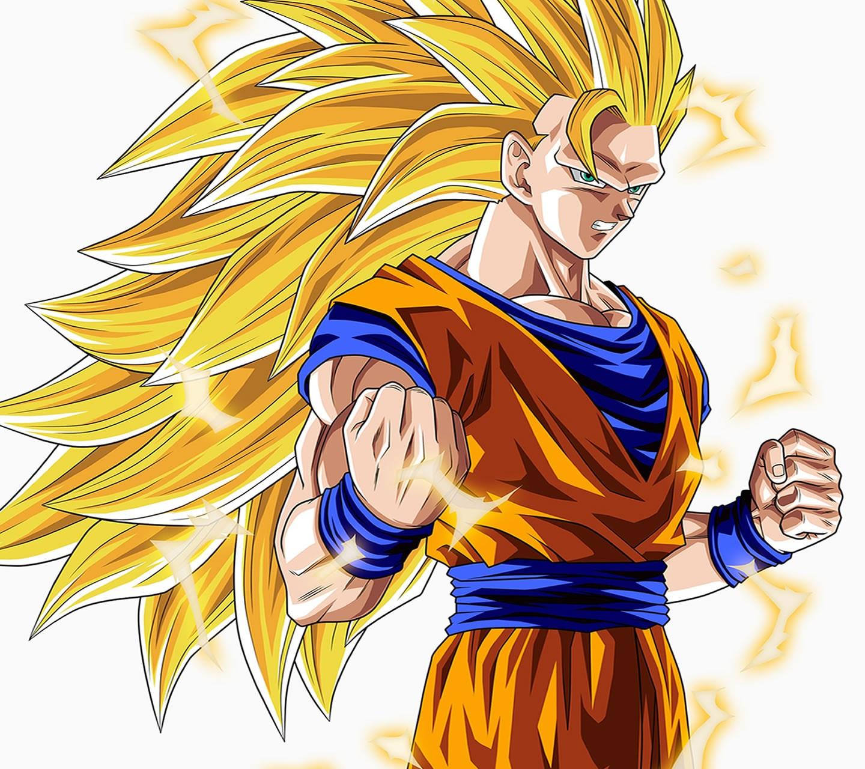 Goku Ssj3 wallpaper 8832774  Goku Ssj3 wallpaper 8832774